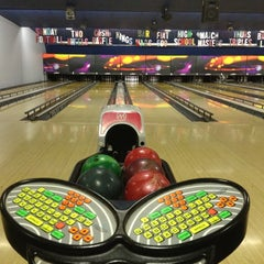 Photo taken at Melody Lanes by Matt H. on 9/1/2012