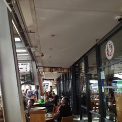 Photo taken at King Street Brewhouse by Koichi S. on 6/30/2012