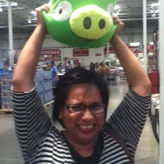 Photo taken at Costco by Vas C. on 5/4/2012