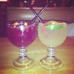 Photo taken at Applebee's by Kristina on 3/1/2012