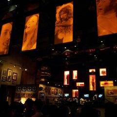 Photo taken at Hard Rock Café Mumbai by Behzad A. on 6/21/2012