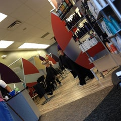Photo taken at Great Clips by Nathan N. on 3/15/2012
