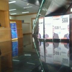 Photo taken at Askrindo Tower by Tri Lestari P. on 8/29/2012