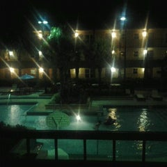 Photo taken at Westgate Blue Tree Resort by Veronica A. on 5/4/2012