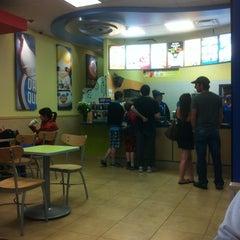 Photo taken at Dairy Queen / Orange Julius by Gerry on 5/24/2012