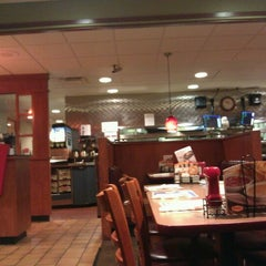 Photo taken at Denny's by Allan M. on 2/24/2012