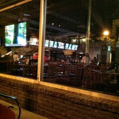 Photo taken at Tobacco Road Sports Cafe by Katherine I. on 4/4/2012