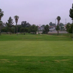 Photo taken at Newport Beach Golf Course by Mike W. on 7/7/2012