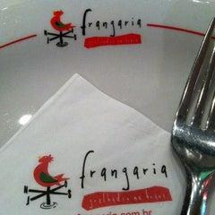 Foto tirada no(a) Frangaria por Hernandes S. em 6/13/2012