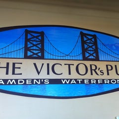 Photo taken at The Victor's Pub by Chris S. on 4/19/2012