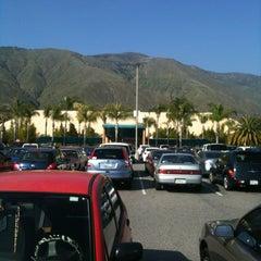 Photo taken at Casino Pauma by Jennath Nice S. on 5/5/2012