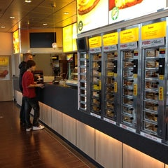 Photo taken at Febo by Ajax1 .. on 3/1/2012