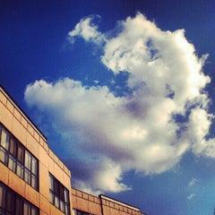 Photo taken at South Side Works by @tdavidson on 8/16/2012