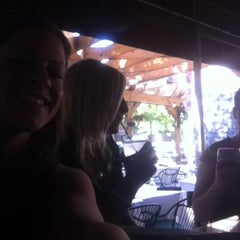 Photo taken at Trattoria Isabella by Jill on 6/12/2012