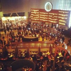Photo taken at ArcLight Cinemas by Alyssa G. on 7/20/2012