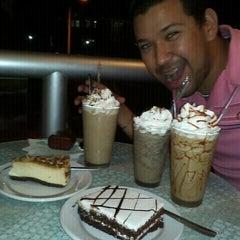Photo taken at Italian Coffee Company by aminta S. on 2/2/2012