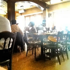 Photo taken at L'Express by John A. on 5/30/2012