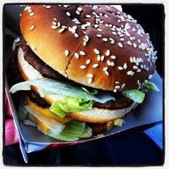 Photo taken at McDonald's by Tony v. on 9/7/2012