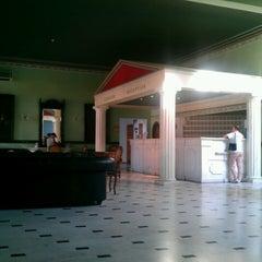 Photo taken at Zante Royal Resort by Сергей E. on 8/11/2012