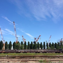 Photo taken at Collaboratorio by Furio B. on 6/5/2012