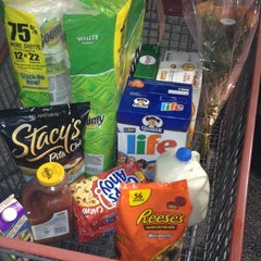 Photo taken at BJ's Wholesale Club by Scott G. on 2/15/2012