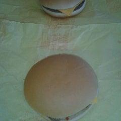 Photo taken at McDonald's by Sabrina S. on 6/4/2012