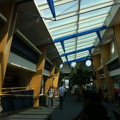 Photo taken at Burlington International Airport (BTV) by Janis M. on 7/14/2012