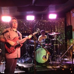 Photo taken at Discovery Bar by MT on 6/24/2012