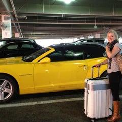 Photo taken at McCarran Rent-A-Car Center by Panos M. on 6/23/2012
