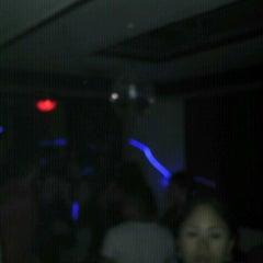 Photo taken at TQM Night Club by David G. on 9/9/2012