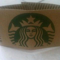 Photo taken at Starbucks by Paul R. on 2/8/2012