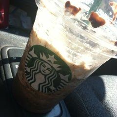 Photo taken at Starbucks by Aaron K. on 6/24/2012