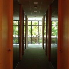 Photo taken at Andreessen Horowitz by Tristan on 6/23/2012