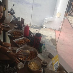 Photo taken at MLT Cheese Steaks and Grilled Cheese. by James H. on 7/14/2012