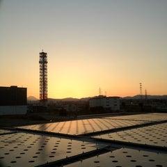 Photo taken at 株式会社コスモ計器 本社・工場 by Kazutoshi H. on 2/4/2012