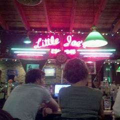 Photo taken at Little Joe's Circle Lounge by Sam K. on 6/9/2012