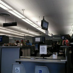 Photo taken at Department of Motor Vehicles by Rey Kennedy O. on 7/6/2012