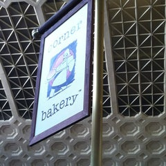 Photo taken at Corner Bakery by Kristen W. on 5/16/2012