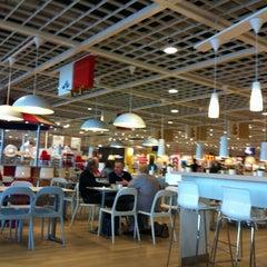 Photo taken at IKEA by Mimi J. on 5/10/2012