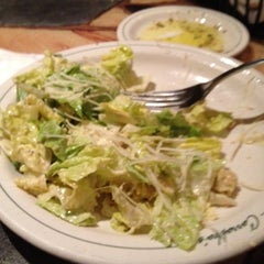 Photo taken at Carrabba's Italian Grill by Sal M. on 4/22/2012