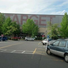 Photo taken at Target by Anthony S. on 6/12/2012