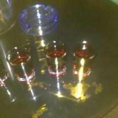 Photo taken at Küba Restaurant & Lounge Bar by Batuhan Ö. on 8/4/2012