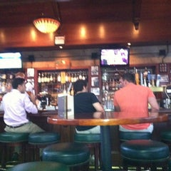 Photo taken at McCormick & Schmick's Seafood by Nef P. on 7/31/2012