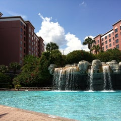 Photo taken at Waterfall Pool by Joanne H. on 9/7/2012