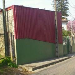 Photo taken at colegio vista alegre by Julian A. on 3/15/2012