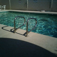 Photo taken at The Pool @ 8th St. by Jason M. on 4/30/2012