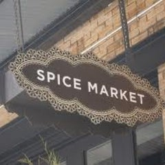Photo taken at Spice Market by Alvaro C. on 4/29/2012