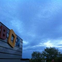 Photo taken at Centro Comercial Ciudad de Tres Cantos by Javier R. on 8/29/2012