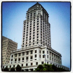 Photo taken at Miami-Dade County Courthouse by Daniel M. P. on 6/28/2012