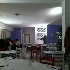 Photo taken at Il Pizzaio In by Limpiccione P. on 4/19/2012